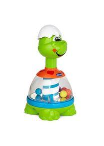 Chicco Baby Senses Spin Dino Trottolino Per Bambini 6-36 Mesi