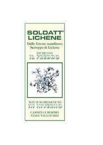 VEGETAL PROGRESS Srl Soldatt Lichene Scir 60ml (939269852)