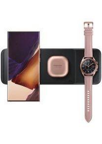 Samsung Originele Samsung 3-in-1 Draadloze Oplader Smartphone/Buds/Watch Zwart