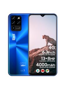 iHunt S21 Ultra 4G 2021 Blue