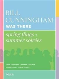 Bill Cunningham Was There (0847870030)
