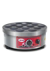 Pancake Maker GMG PC-R 40  Professionnel   HoReCa   CHR