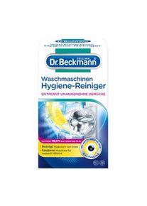 delta pronatura Dr.Krauss & Dr.Beckmann KG Dr. Beckmann Waschmaschinen Hygienereiniger, Waschmaschinenreiniger für hygienisch saubere Waschmaschinen, 250 g - Packung
