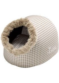 Hunter Cat cave Astana beige one-size Baumwolle, Polyester