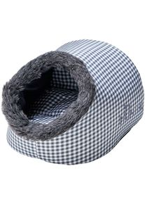 Hunter Cat cave Astana grau one-size Baumwolle, Polyester