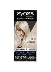 SYOSS Colorationen Coloration 10_13 Scandi Blond Stufe 3 Coloration 115 ml