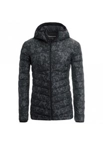 Backcountry Womens Silver Fork 750 Down Jacket Doudoune taille L noir