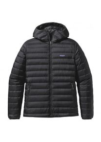 Patagonia Down Sweater Hoody Doudoune taille L noir
