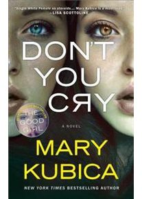 Kubica, Mary Don't You Cry (0778319059)