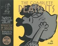 Schulz, Charles M. The Complete Peanuts 1971-1972: Vol. 11 Hardcover Edition (1606991450)