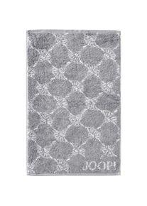 JOOP! Accessories Cornflower Silver guest towel 30 x 50 cm 1 Stk.