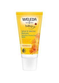 Weleda Skin care Pregnancy and baby care Calendula Weather Protection Cream 30 ml