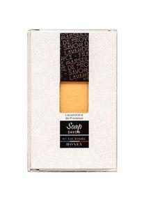 Lavandière de Provence Cubic Line Sainte Victoire Collection Honey Soap Bar 125 g
