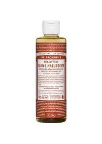Dr. Bronner's Skin care Body care Eucalyptus 18-in-1 Natural Soap 945 ml