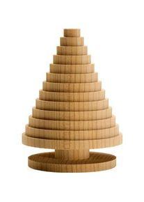 Linari Collection Natale Cedar Christmas Tree 7.5 x 10 cm 1 Stk.