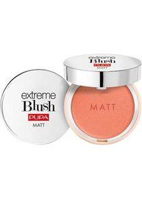 PUPA Milano Complexion Blush Extreme Blush Matt No. 001 Romantic Pink 4 g
