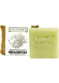 Golconda Skin care Soaps Rosemary & Nettle Rosemary & Nettle 65 g