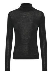 Inwear FangIW Rollneck - BlackSvart