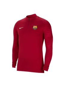 Nike Fc barcelona drill top 2021-2022 noble red