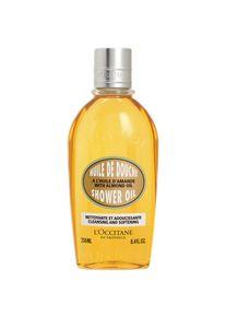 L'Occitane L'Occitane Almond Shower Oil (250ml)