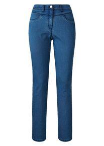 Super Slim-Thermolite-Jeans Modell Laura New Raphaela by Brax denim