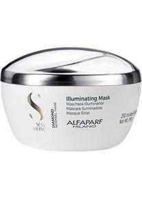 Alfaparf Haarpflege Masken Diamond Illuminating Mask 200 ml