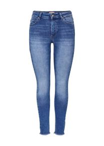 Only Dames Jeans - blauw - 30 Extra Short