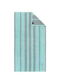 JOOP! Accessories Purity Stripes Mint Bath Towel 80 x 150 cm 1 Stk.