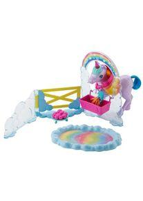 Barbie Rainbow Potty Unicorn Playset