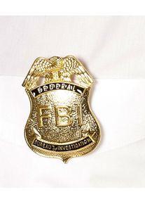 Wilbers Marque dorée du FBI