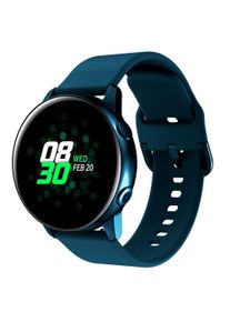 INCOVER Smartwatch Silikon Reim (20mm) - Blå