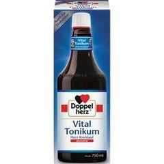 Doppelherz Gesundheit Herz-Kreislauf Vital Tonikum 750 ml