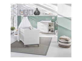 2-tlg. Babyzimmer Florence