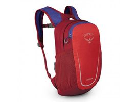 Osprey Daylite Kids Kinderrucksack 33 cm cosmic red