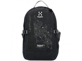 Haglöfs Tight Junior 8 Kinderrucksack 34 cm true black