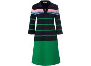 Polo-Kleid teeh`s grün