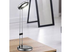 etc-shop Schreibtischlampe, Tischleuchte LED Stehlampe
