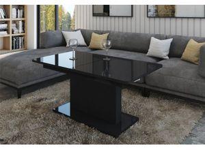 designimpex Couchtisch »Design Couchtisch Tisch
