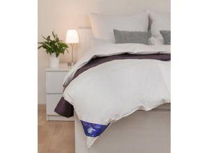 Daunenbettdecke, »Decke Bettdecke Zudecke Schlafdecke
