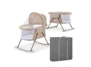 Kinderkraft Baby-Reisebett »Kinderkraft Kinderbett 3