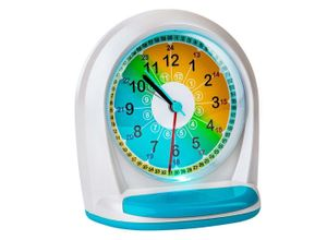 ONVAYA Uhr »Kinderwecker ohne Ticken
