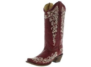 Corral Boots »A3298 Red Damen