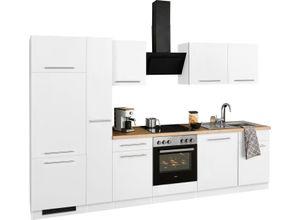 wiho Küchen Küchenzeile »Unna«, ohne
