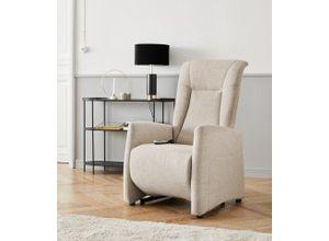 sit&more TV-Sessel »Melissa«, wahlweise elektrisch
