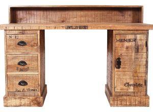 SIT Schreibtisch »Rustic«, Sekretär in