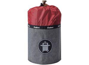 Enders Grill-Schutzhülle »STYLE red«, für Gasflasche 11 kg, rot