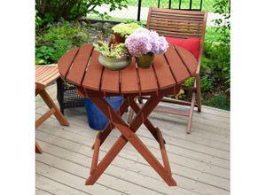 etc-shop Gartentisch, Balkon Garten Tisch
