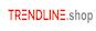 Logo trendline-shop