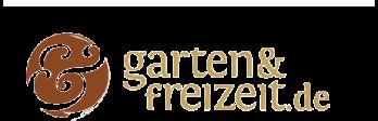 Logo garten&freizeit.de