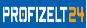 Logo profizelt24